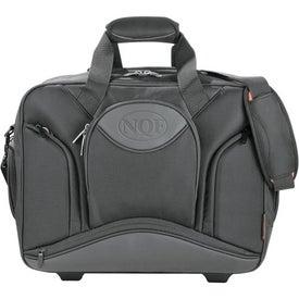 Neotec Checkpoint-Friendly Wheeled Compu Case