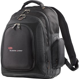NeoTec Compu Backpack for Promotion