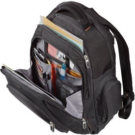 Printed NeoTec Compu Backpack