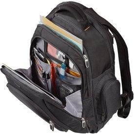 Printed NeoTec Compu Backpack