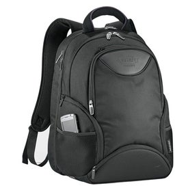 Neotec Fusion Checkpoint-Friendly Compu Backpack