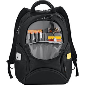 Neotec Fusion Checkpoint-Friendly Compu Backpack for Your Company