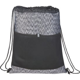 Net Drawstring Bag