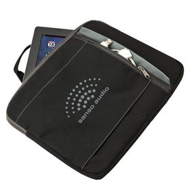 Personalized Netbook/Media Tablet Case