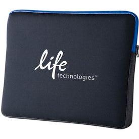 New Age Neoprene Laptop Sleeve for Marketing