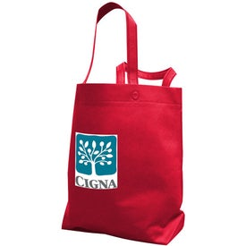 New Non Woven Bag Printed with Your Logo