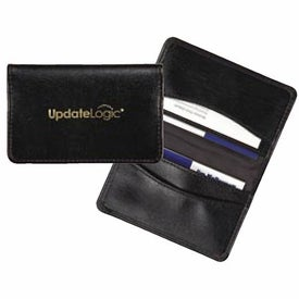 Newcastle Business Card Holder