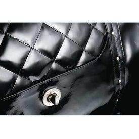 Personalized Nicole Weekender Duffel Bag