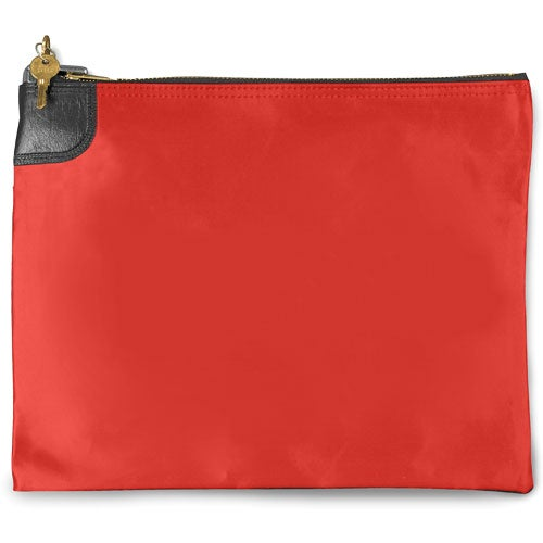 Lipstick Red Night Deposit Bag EV