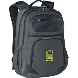 Advertising Nike Departure Backpack II