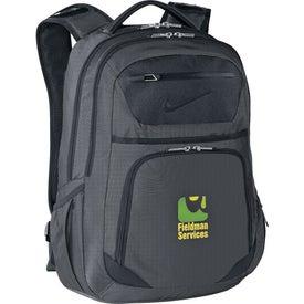 Advertising Nike Departure Backpack II
