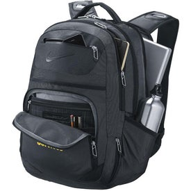 Nike Departure Backpack II Branded with Your Logo