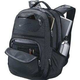Custom Nike Departure Backpack II
