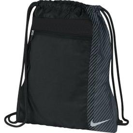 Branded Nike Sport Shoe Sack
