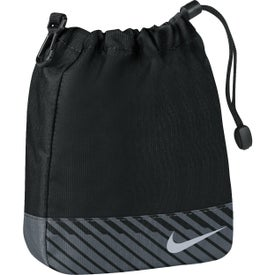Monogrammed Nike Sport Valuables Pouch 2