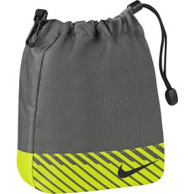 Logo Nike Sport Valuables Pouch 2