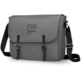 Nomad Must-Have Messenger Bag