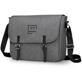 Nomad Must-Have Messenger Bag