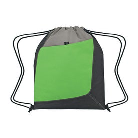 Non Woven Accent Sports Pack for Marketing
