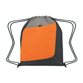 Advertising Non Woven Accent Sports Pack