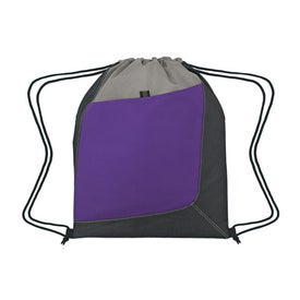 Non Woven Accent Sports Pack for Promotion