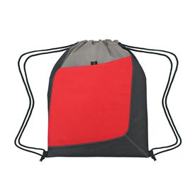 Company Non Woven Accent Sports Pack