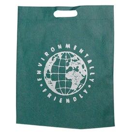 Personalized Non-Woven Bargain Bag