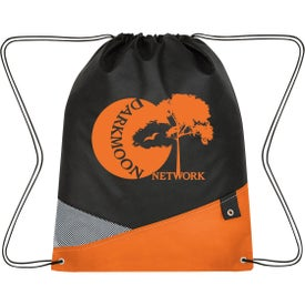 Non-Woven Cross Sports Packs
