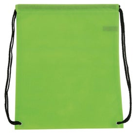 Non-Woven Drawstring Backpack for Your Company