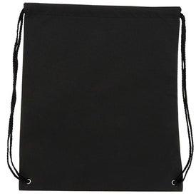 Custom Non-Woven Drawstring Backpack