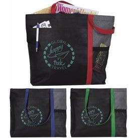Non-Woven Essential Tote Bag