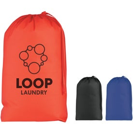 Non-Woven Laundry Bags