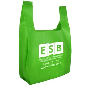 Non Woven Lite Grocery Bag for your School