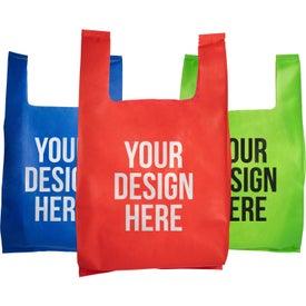 Non Woven Lite Grocery Bag