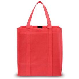 Non Woven Super Shopper for Customization