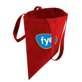 Non Woven Trade Show Bag with Your Logo