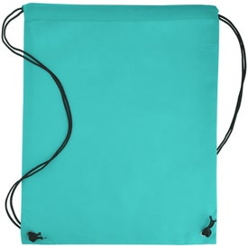 Non Woven Cinch Up Back Pack with Your Logo