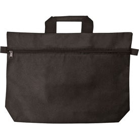 Non-Woven Document Bag for Promotion