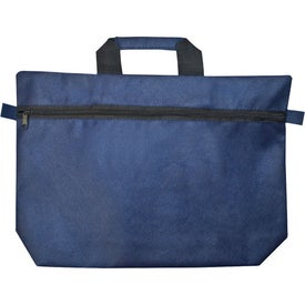 Non-Woven Document Bag for Your Church