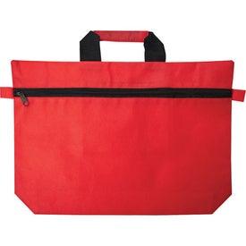 Customized Non-Woven Document Bag