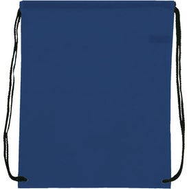 Non-Woven Drawstring Backpack for Customization