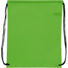 Non-Woven Drawstring Backpack for your School
