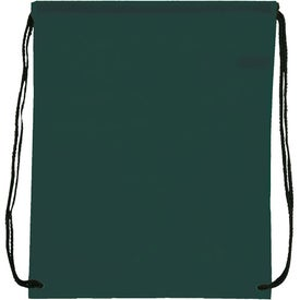 Branded Non-Woven Drawstring Backpack