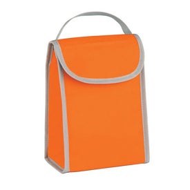 Non Woven Folding Identification Lunch Bag for Your Company