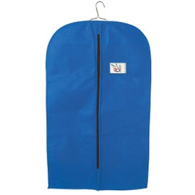 Advertising Non-woven Garment Bag