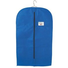 Advertising Non-woven Garment Bag