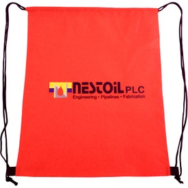 Non-Woven Hit Sports Pack for Customization