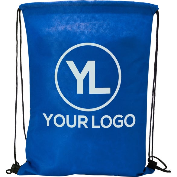 Royal Blue Non-Woven Hit Sports Pack