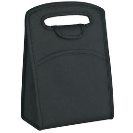 Personalized Non Woven Identification Lunch Bag