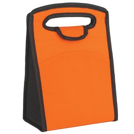 Non Woven Identification Lunch Bag for Marketing